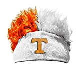 Tennessee Volunteers Beanie One Size Fits All Flair Hair OFFICIAL NCAA