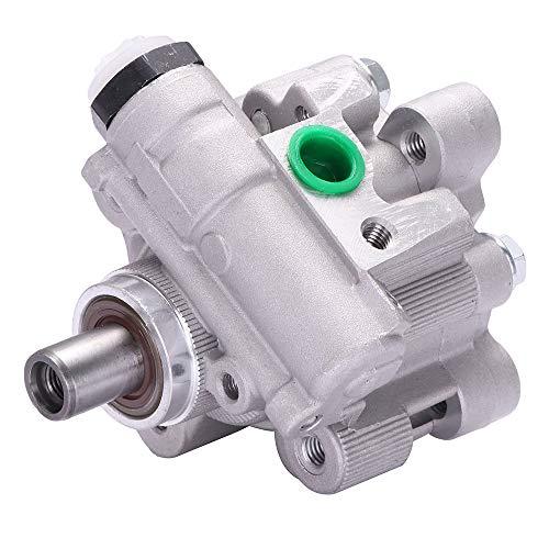 (Power Steering Pump Fits 01-07 Chrysler Town Country, 01-03 Chrysler Voyager, 01-07 Dodge Caravan, 01-07 Dodge Grand Caravan CCIYU 21-5223 Power Steering Assist)