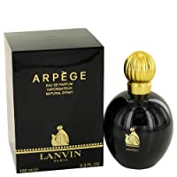 Lanvȋn Arpége Pẻrfume For Women 3.4 oz Eau De Parfum Spray + a Free Vial