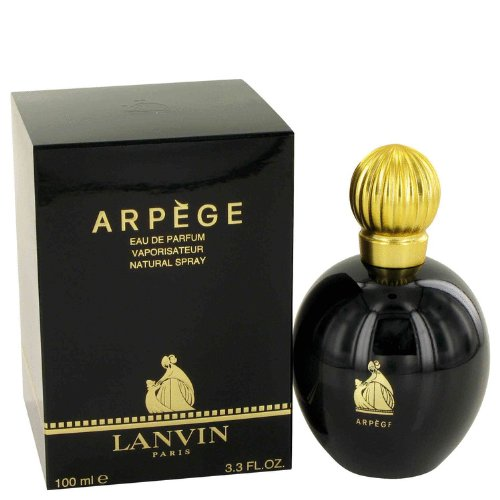 Lanvȋn Arpége Pẻrfume For Women 3.4 oz Eau De Parfum Spray + a Free Vial
