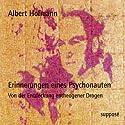 Erinnerungen eines Psychonauten Hörbuch von Albert Hofmann Gesprochen von: Albert Hofmann