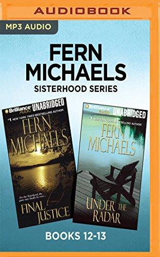 Buy michaels, fern under the radar the sisterhood