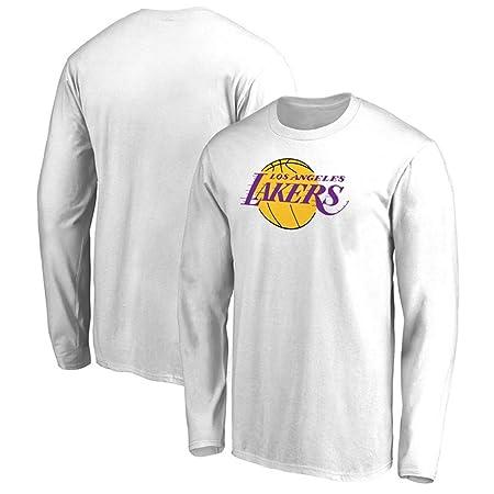 AIALTS Jóvenes Lakers James Baloncesto Jersey Camiseta, Hombres Y ...