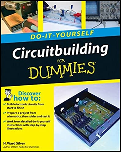 Circuitbuilding do it yourself for dummies h ward silver circuitbuilding do it yourself for dummies 1st edition solutioingenieria Images