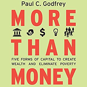 More than Money Audiobook