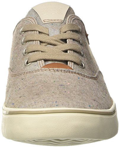 Geox Men's U Smart B Low-Top Sneakers Beige (Taupec6029) enjoy cheap price EfjfDJ