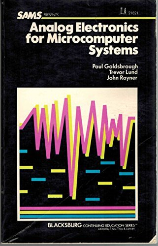Analogue Electronics for Microcomputer Systems (The Blacksburg continuing education series)