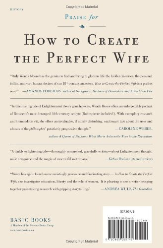 How to become perfect wife