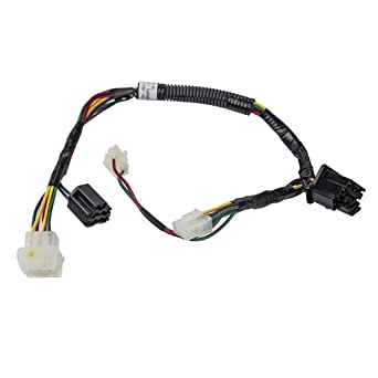 MTD Genuine Part 925-06261 Harness-Dash M-PTO/RMC/HRMTR OEM Part for on