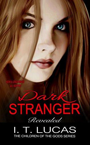 Stranger Revealed Children Paranormal Romance ebook product image