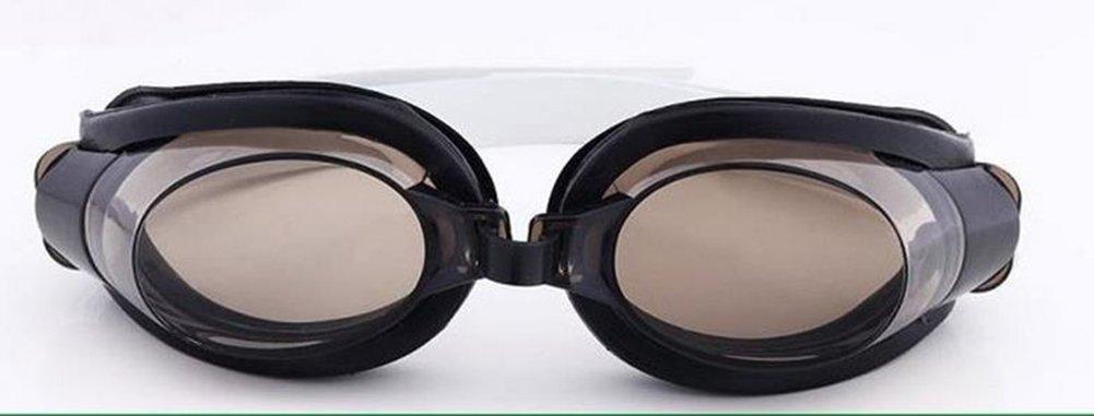 Kentop/ /Gafas de nataci/ón Ajustable Correa Gafas de Piscina Hombres Mujeres Adultos ni/ños Gafas de nataci/ón Transparente Anti-UV antiniebla Protecci/ón