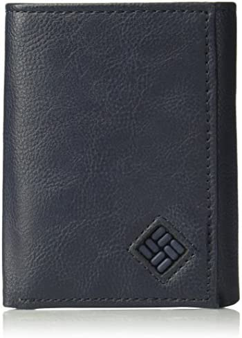 Columbia Mens Blocking Trifold Wallet product image