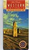 WESTERN AUSTRALIA by Steve Parish front cover