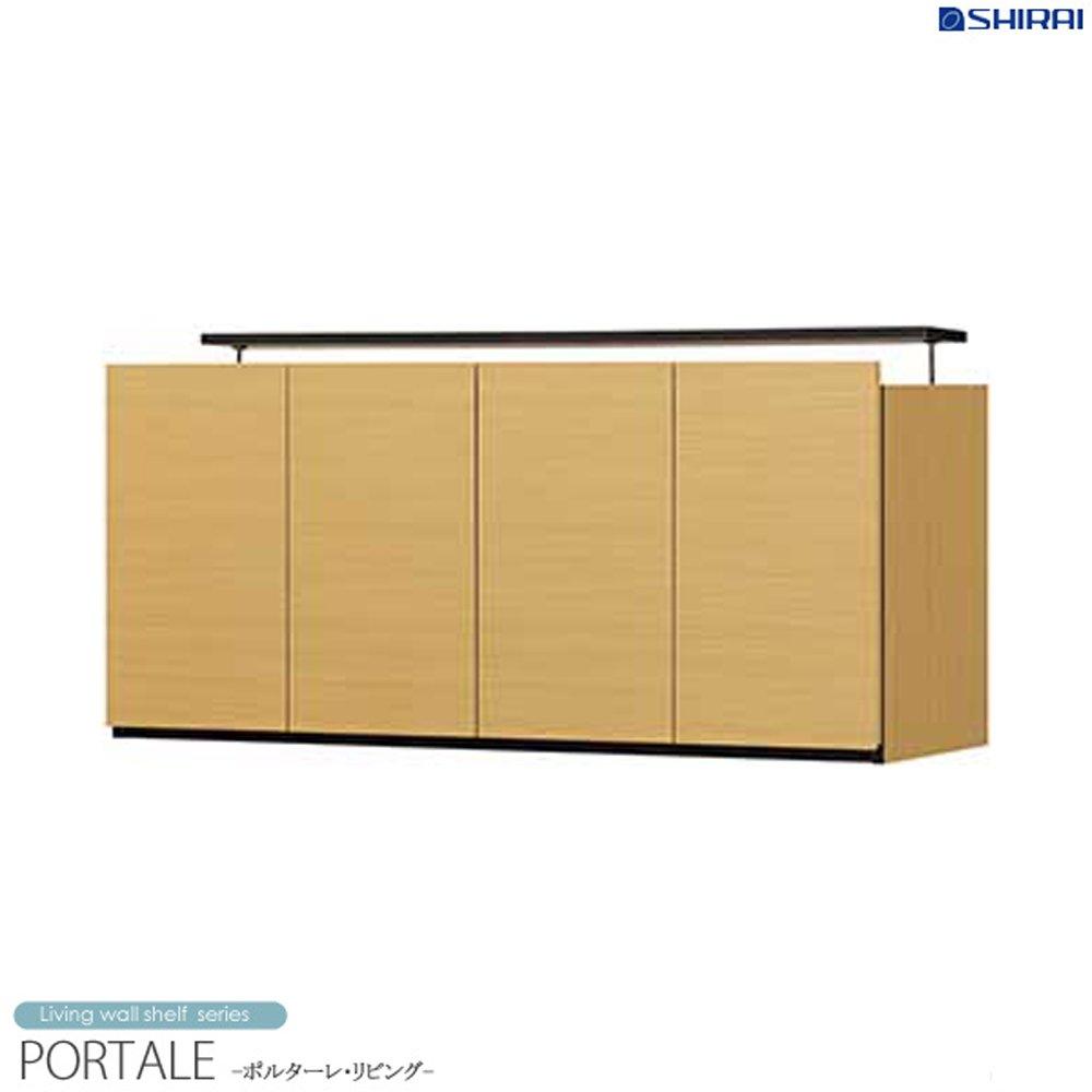 壁面収納 キャビネット 上置き 幅120 棚 つっぱり 壁面ラック 壁面 棚 本棚 ラック キャビネット 木製 日本製 B071P6LN5P 上置き 幅120cm|ナチュラル ナチュラル 上置き 幅120cm