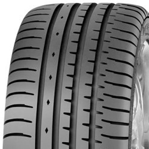 Accelera PHI Performance Radial Tire - 225/40-18 - 18 Tires Nitto