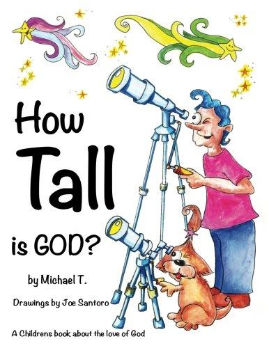 How Tall is God? -