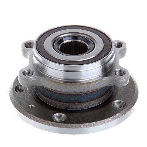 Vw Beetle Wheel Bearing - 9