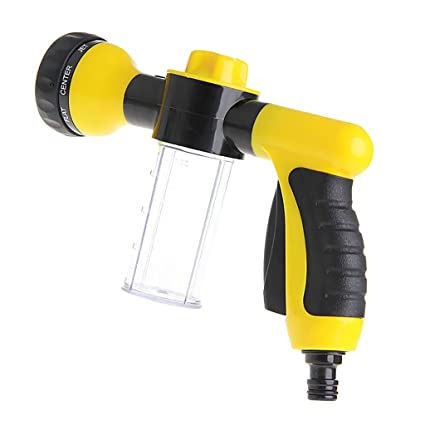 Buy Segolike High Pressure Spray Car Wash Snow Foam Water Gun Clean