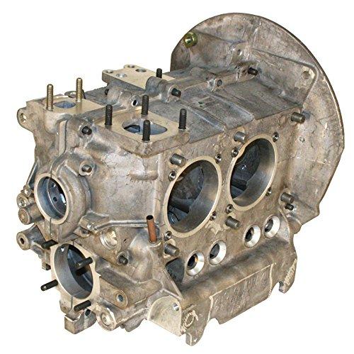 ENGINE CASE, DUAL RELIEF, dune buggy vw baja bug (Baja Engine Bug)