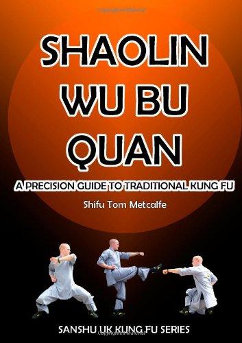 Shaolin Wu Bu Quan