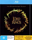 The Lord of the Rings: Trilogy [The Motion Picture Trilogy] [NON-USA Format / Region B Import - Australia]