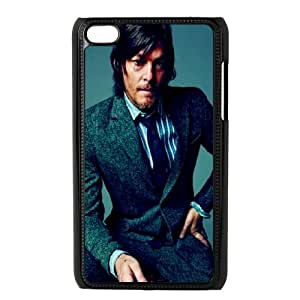 Daryl Dixon iPod Touch 4 Case Black O4499317