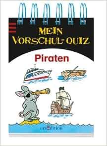 piraten quiz
