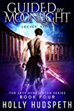 Guided By Moonlight - Lucius' Story (The Skyy Huntington Series Book 4)