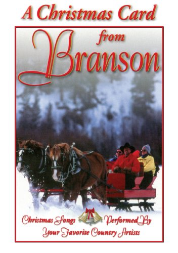 Christmas Card from Branson - Branson Kids