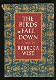 The Birds Fall Down, Rebecca West, 0670167924
