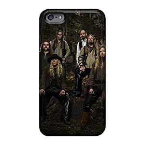 Iphone 6 ZWL15460uoXi Support Personal Customs High-definition Korpiklaani Band Image High Quality Hard Phone Covers -ErleneRobinson