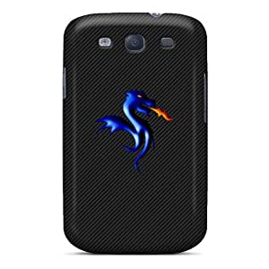 Awesome Fc Porto Flip Case With Fashion Design For Galaxy S3