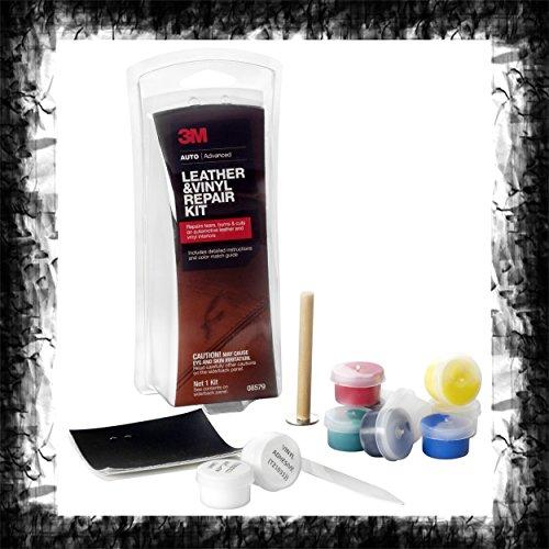 vinyl repair kit 3m - 3