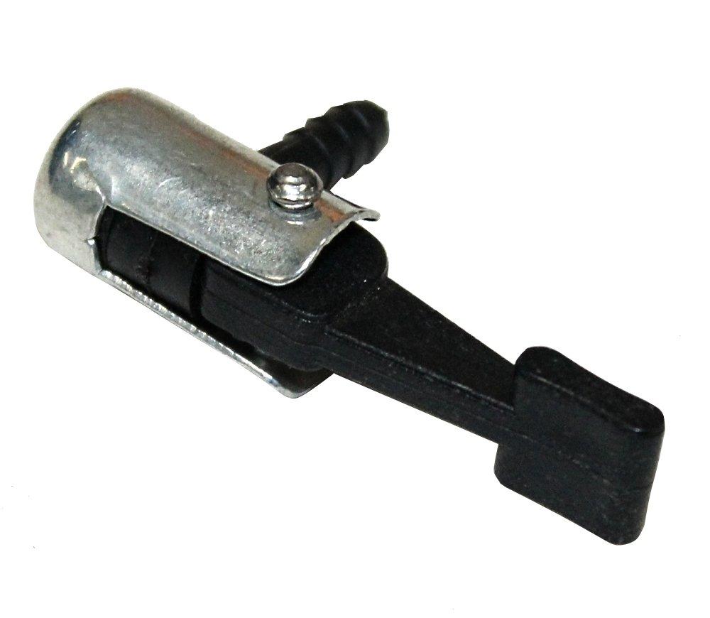 Terminale per Pompa di gonfiaggio//compressore dAria Aerzetix 3800946234494