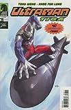 Ultraman Tiga (2003) #8