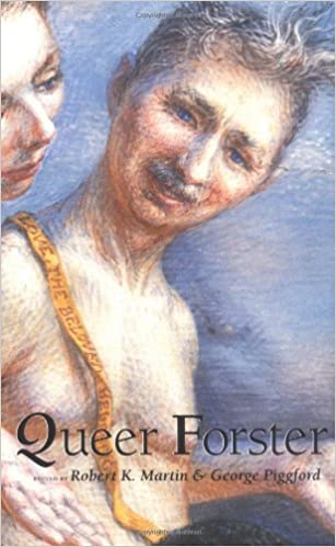 E m forster homosexuality statistics