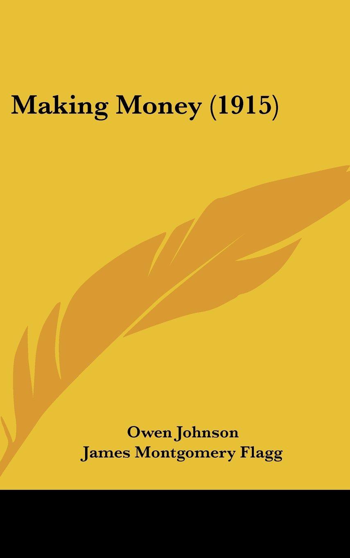 Download Making Money (1915) pdf epub