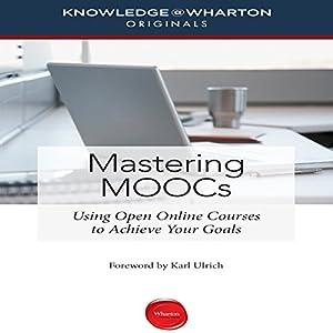 Mastering MOOCs Audiobook