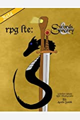 RPG LTE: Swords & Sorcery - BETA Paperback