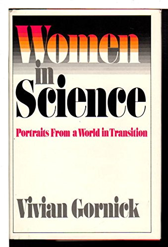 Buy now Women in Science: Portraits from a World in