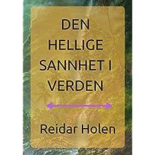 Den hellige sannhet i verden (Norwegian Edition)
