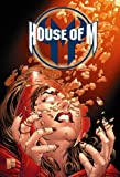 img - for House of M: Spider-Man, Fantastic Four & X-Men book / textbook / text book