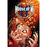 House Of M: Spider-Man, Fantastic Four & X-Men HC