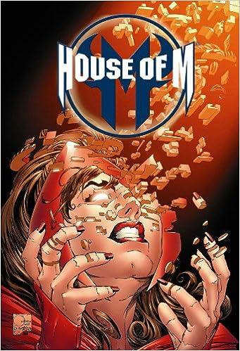 House of M | Amazon.com.br