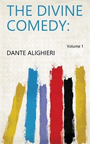 The Divine Comedy: Volume 1