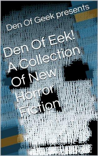 book cover of Den Of Eek!