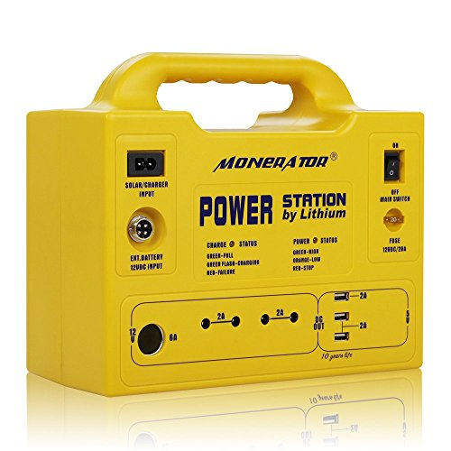 Best Portable Power Station - 8
