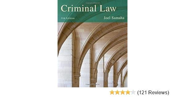 Criminal Justice - free PDF, EPUB, MOBI