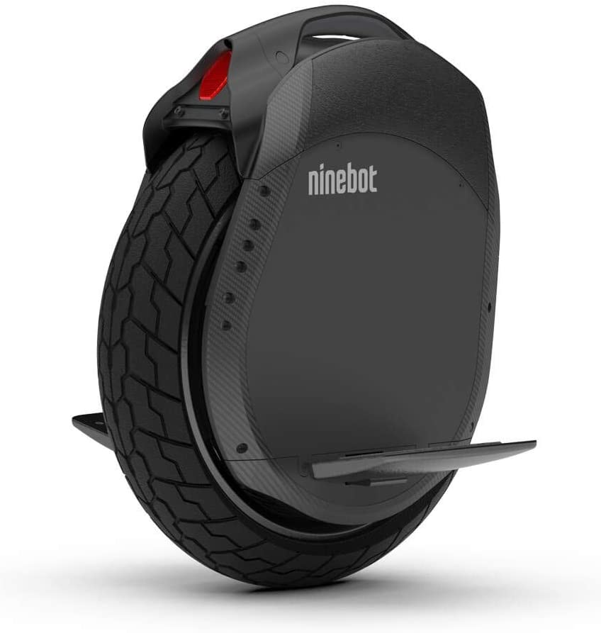 SEGWAY Unisexs Ninebot Z10 Black