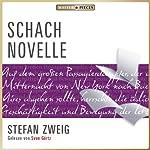 Schachnovelle | Stefan Zweig